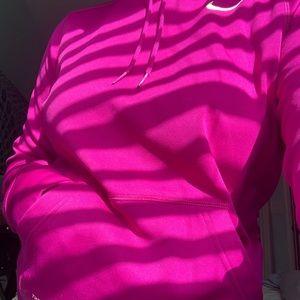 Nike sweatshirt/hoodie